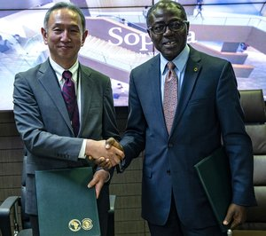 The African Development Bank and Sophia University in Japan sign MOU to build capacity