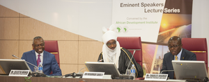Nigeria's Emir Sanusi urges Africa to put education and the poor at the centre of development