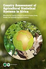 Country Assessment of Agricultural Statistical Systems in Africa - Measuring the Capacity of African Countries to Produce Timely, Reliable, and Sustainable Agricultural Statistics