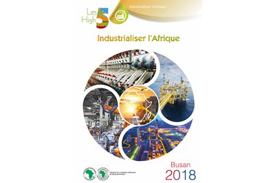 industrialize africa PDF cover