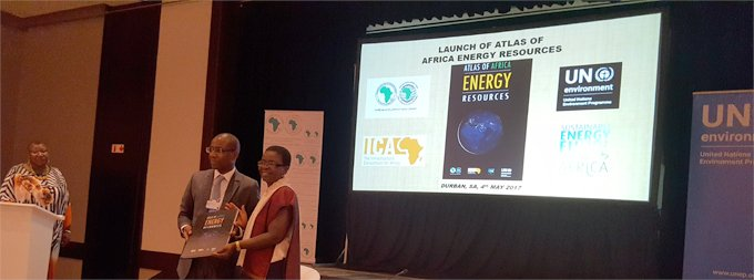 Afdb And Un Environment Launch The Atlas Of Africa Energy Resources