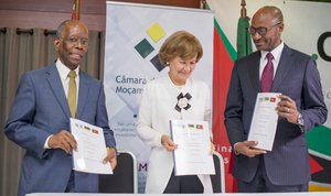 "Mozambique: African Development Bank, Portugal and Mozambique sign MOU for ""Lusophone compact"" to accelerate private sector development"