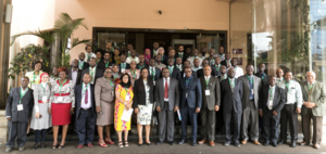 Nairobi hosts talks to boost seed and agricultural production in Eastern and Southern Africa