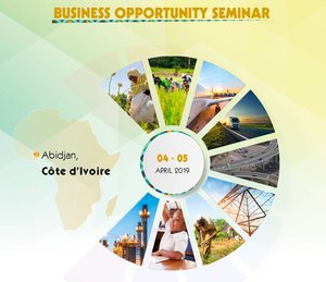 Business Opportunity Seminar