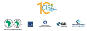 CIF@10 - Celebrating 10 Years of Climate Action