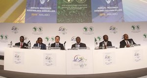 Flying 'sky-high': African Development Bank Annual Meetings conclude with consensus on regional integration