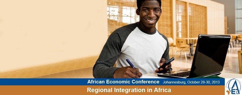 Development Effectiveness Review - Promoting Regional Integration
