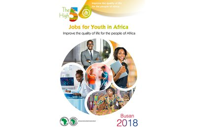 jobs for africa PDF cover