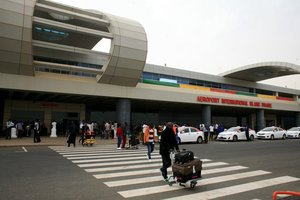 Sénégal : Aéroport international Blaise Diagne, décollage vers le futur