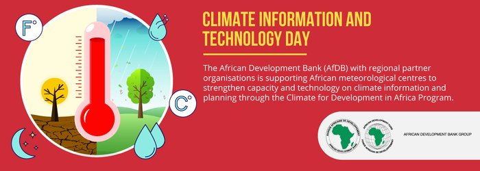 Technology's crucial role in managing African climate shocks