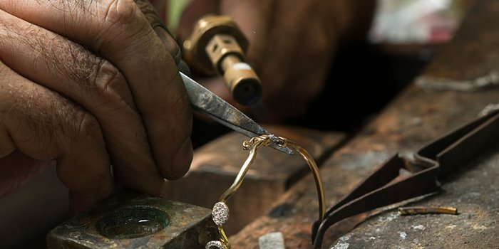 African Development Bank commissions value chain study into jewelry manufacturing in Sierra Leone, Zimbabwe and the Republic of Guinea