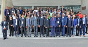 African Development Bank hosts first-ever pan-African dialogue on achieving climate change goals for adaptation and mitigation