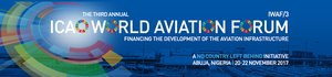AfDB co-hosts third ICAO World Aviation Forum