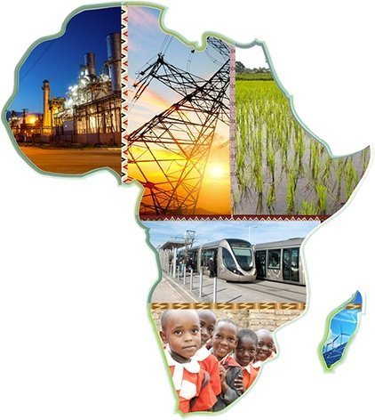 The High 5s for transforming Africa