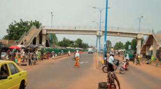 Road infrastructure driving inclusive growth in Mali: the Kankan-Kourémalé-Bamako highway success story