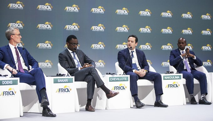 Africa Investment Forum: G20 Compact with Africa assesses role in facilitating private sector investments