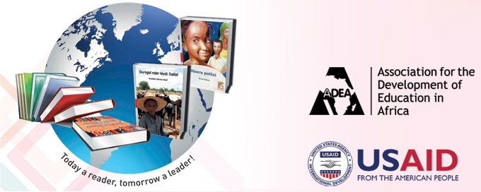 USAID and the Association for the Development of Education in Africa launch Global Book Alliance workshop in Africa