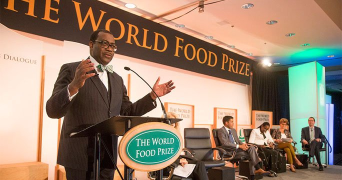 AfDB's agricultural transformation strategy to guarantee 513 million tons of additional food production