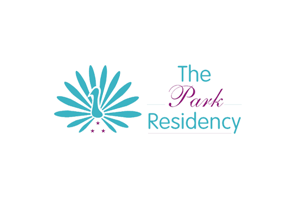 Park residency centred