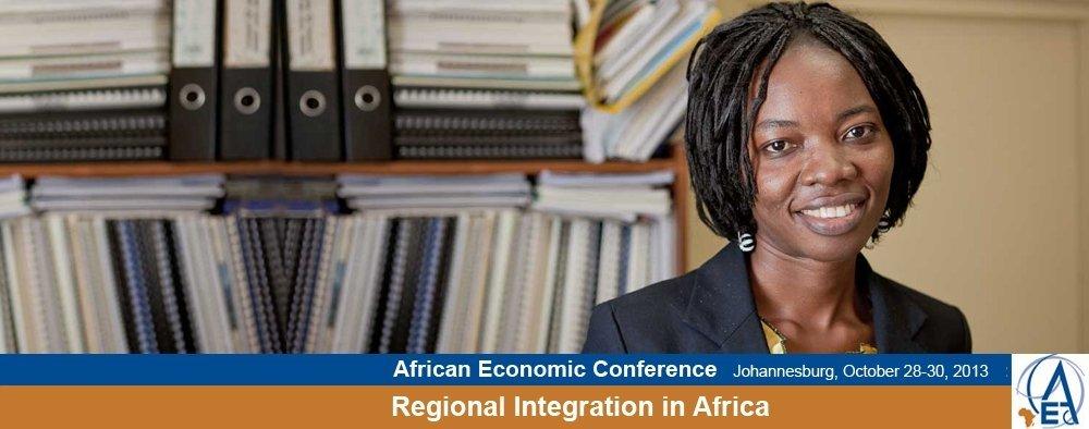 AfDB and Regional Integration