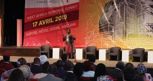 'My mother told me to dare.' Inspiring stories from high-level African Development Bank women's summit