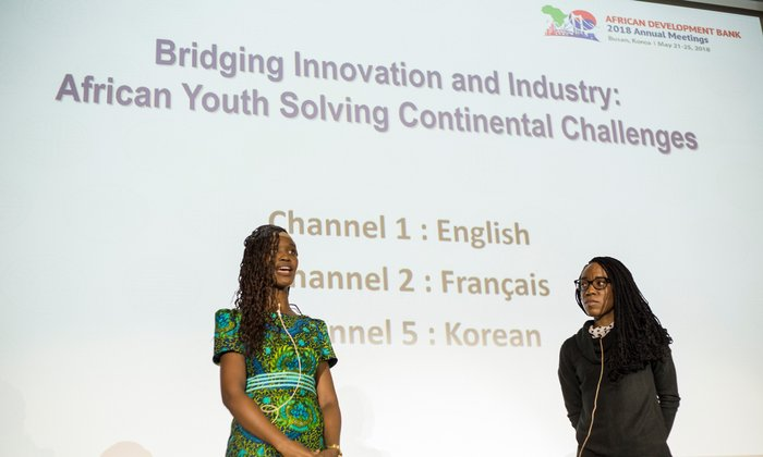 Why Africa must trust and support its youth to creatively drive its industrialization