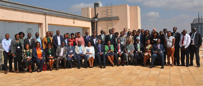 African Development Bank initiates private sector capacity building for climate change and green growth projects