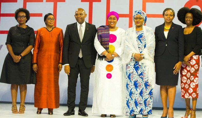 African Development Bank, Tony Elumelu Foundation, partner to support youth entrepreneurs in Africa