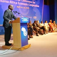 Final Statement of the Ministerial Conference on Korea-Africa Economic Cooperation