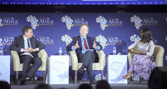 Africa's Digital Economy poised to explode as regional integration opens new markets