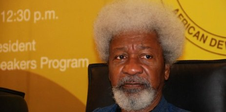 Wole Soyinka: Reinforcing the Role of African Intellectuals in Development