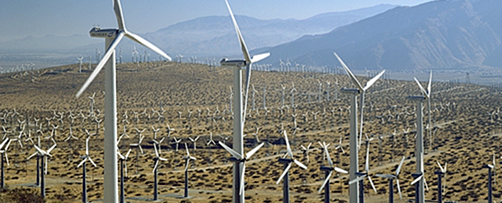 Lake Turkana Wind Power Project: The largest wind farm project in ...