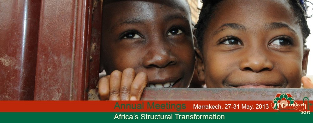 The AfDB approves a Ten-Year Strategy for Africa's Transformation