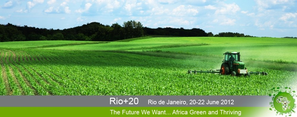 Green Growth: Creating an Enabling Environment