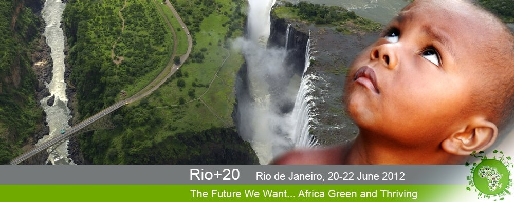 AfDB at Rio+20: smoothing way to green and thriving Africa