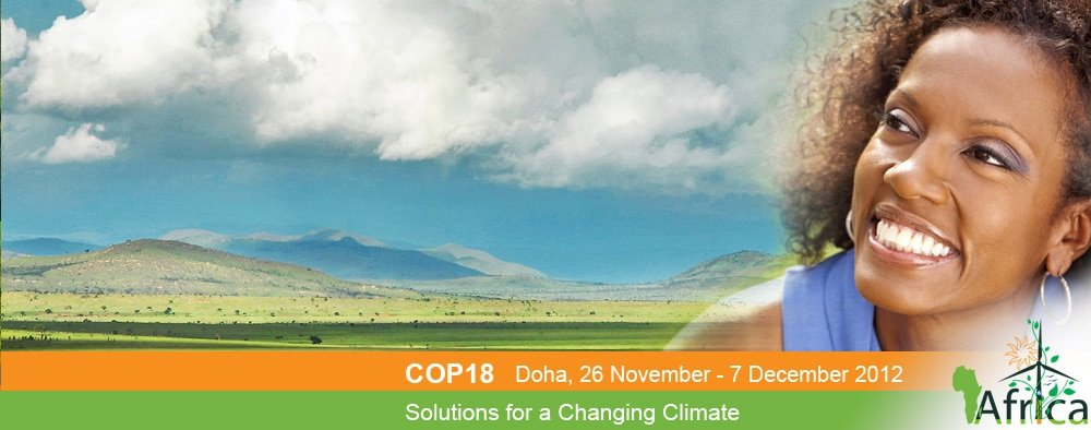 COP18, What's New?