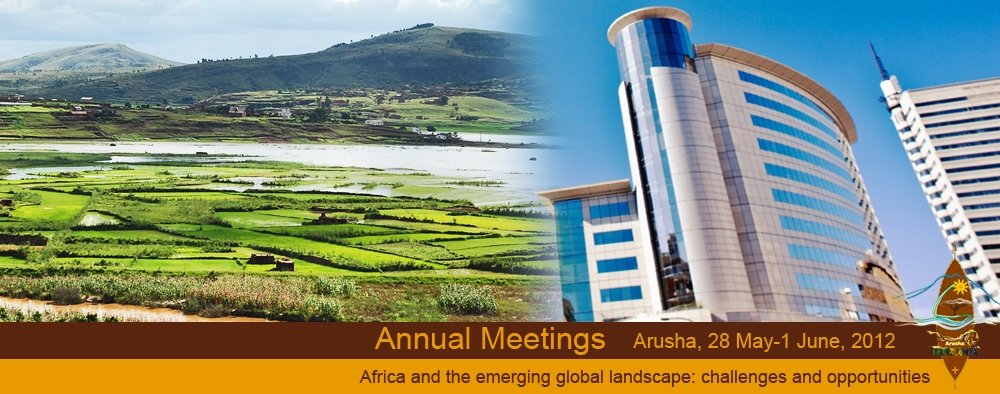 Annual Meetings highlights