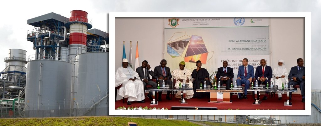 African Energy Leaders Group