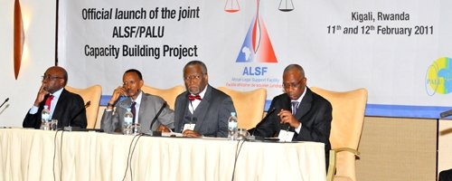 Leveraging International Commercial Law to Serve Economic Development in Africa