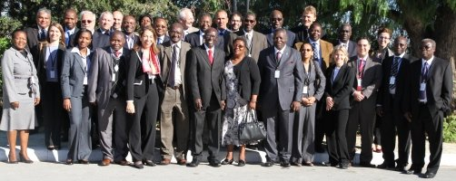 12th AWF Governing Council Meeting Held in Tunis