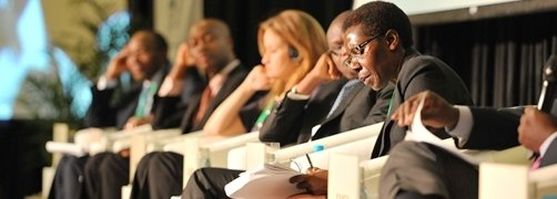 AEC 2013 - Fifth Plenary Session – Making Industrialisation and Trade Transform Africa