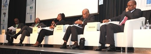 AEC 2013 - Fourth Plenary Session – The Role of the Private Sector in Enhancing Regional Integration