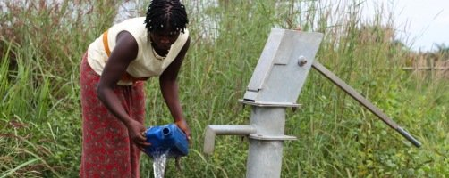 Adaptation to Climate Change-Water and Agriculture Sectors