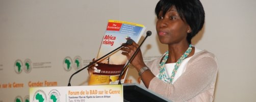 AfDB Gender Forum Stresses Women's Empowerment in Tunis