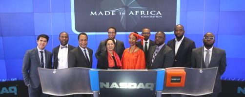 AfDB and Made in Africa Foundation Launch Fundraising for Africa50 Infrastructure Fund