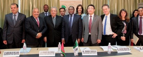 AfDB approves €115 million for inclusive and universal health coverage in Morocco