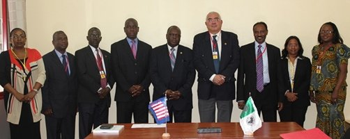 AfDB boosts Liberia's government efforts to improve smallholder productivity
