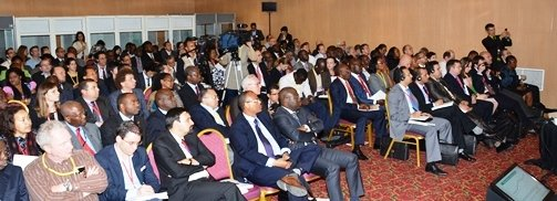 African Economic Outlook 2013 – Africa's Structural Transformation