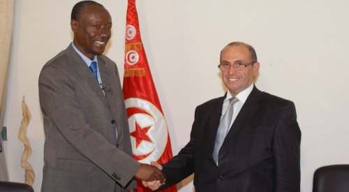 AfDB and Tunisia Sign 340 Million Dinars Loan Agreements