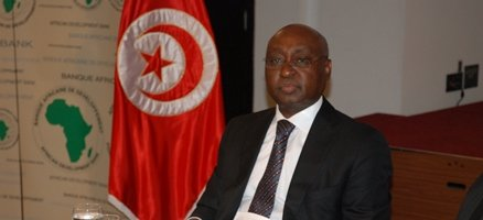 Bank President Delivers Annual Speech to Member-Country Ambassadors to Tunisia